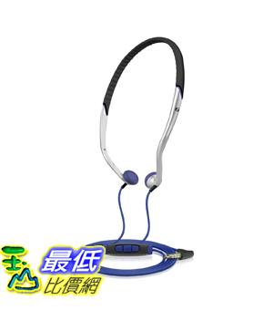 [美國直購] 美國直購整新品 Sennheiser PX 685i Headband In-Ear Sports Headphones - Black (Certified Refurbished)