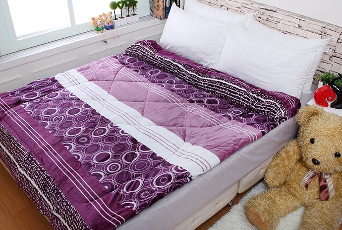 法萊絨/法蘭絨暖暖被/厚毯被 尋覓珍愛《GiGi居家寢飾生活館》