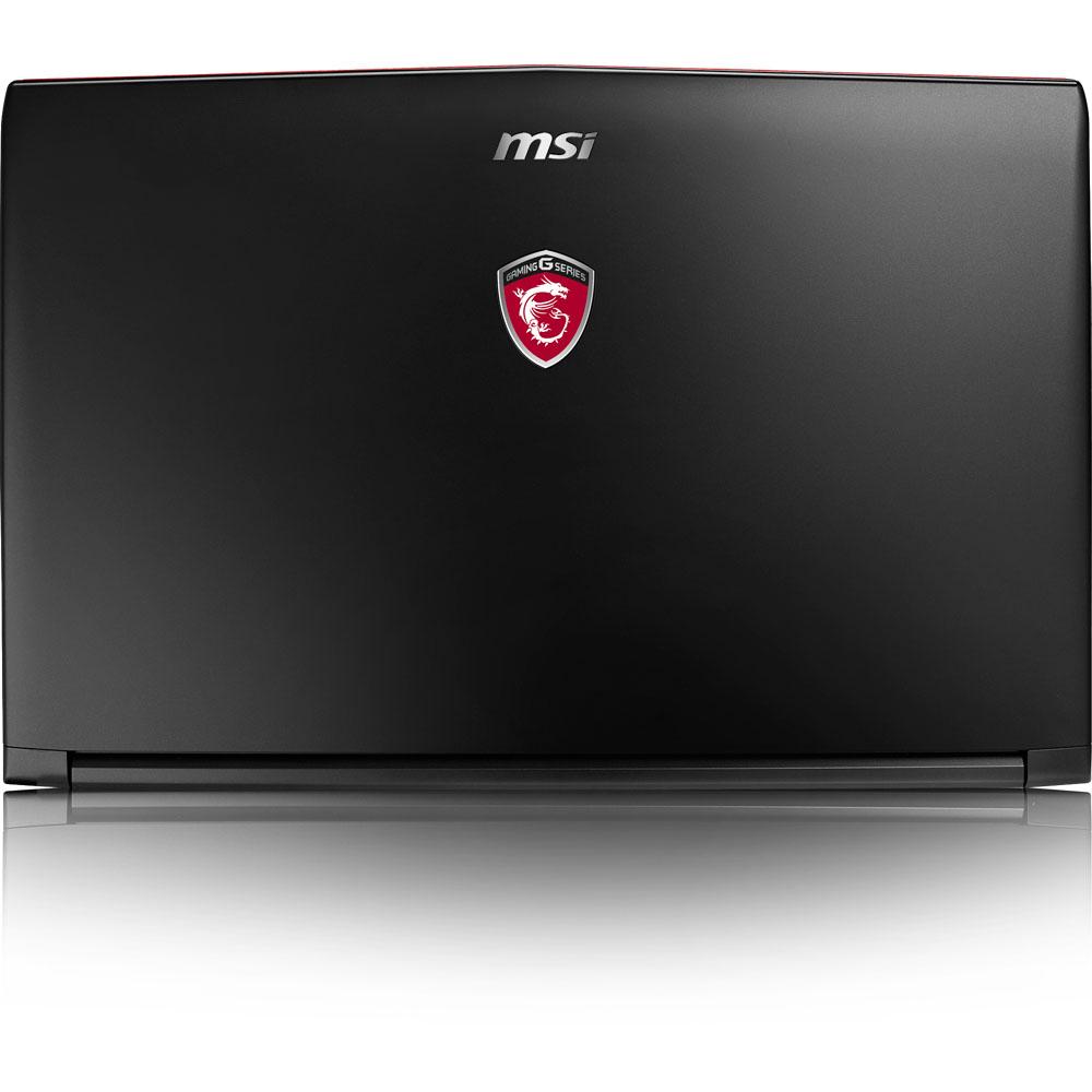 MSI 微星 GP72 7RDX(Leopard)-822TW 17.3吋筆記型電腦 (i7-7700HQ ∥GTX1050獨顯4G∥128G SSD+1TB ∥SteelSeries電競全彩背光鍵盤)多少錢