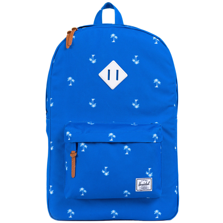 美國百分百【全新真品】Herschel Supply 後背包 書包 電腦 豬鼻 筆電 Heritage Backpack E625