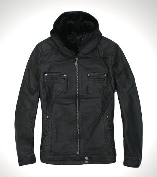 美國百分百【全新真品】Calvin Klein CK 女 外套 夾克 皮衣 風衣 大衣 防風 騎士 黑 免運 M號