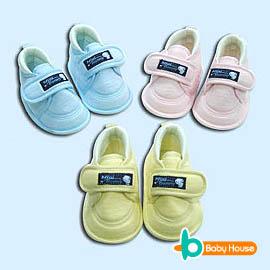 [ Baby House ] 緹花止滑學步鞋【愛兒房生活館】