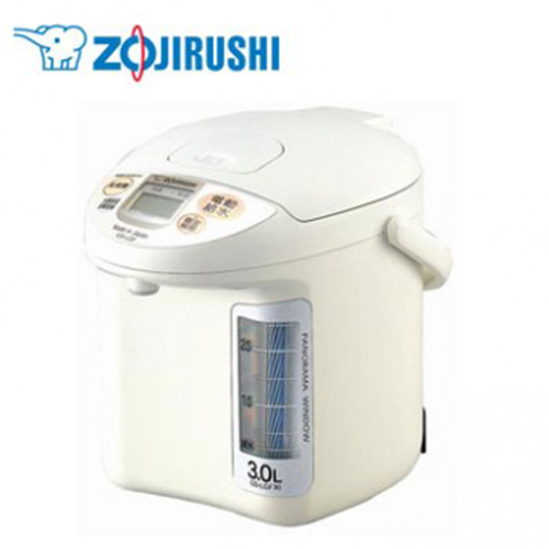 ZOJIRUSHI 象印 日本原裝 3L微電腦 電動給水 熱水瓶 CD-LGF30 **免運費