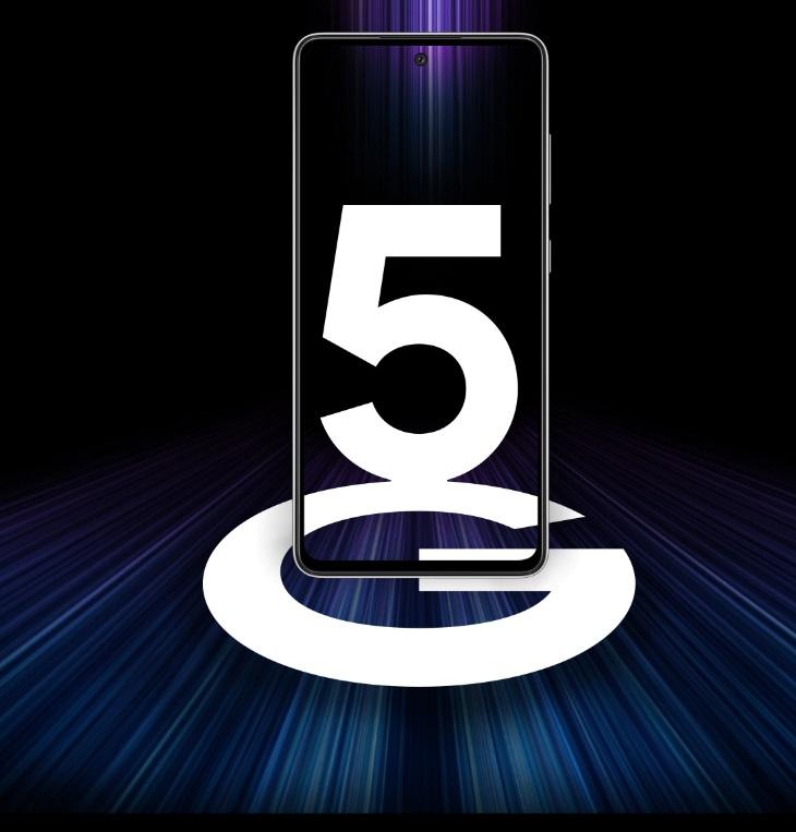 在次世代行動數據網路上,5G飆速連網將改變你體驗和分享內容的方式,迎來超順暢的遊戲和串流過程,及超快速分享和下載速度。升級至Galaxy A52 5G,享受更快的智慧型手機使用體驗