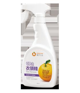 【0216零食會社】橘子工坊-領袖衣領精(480ml)