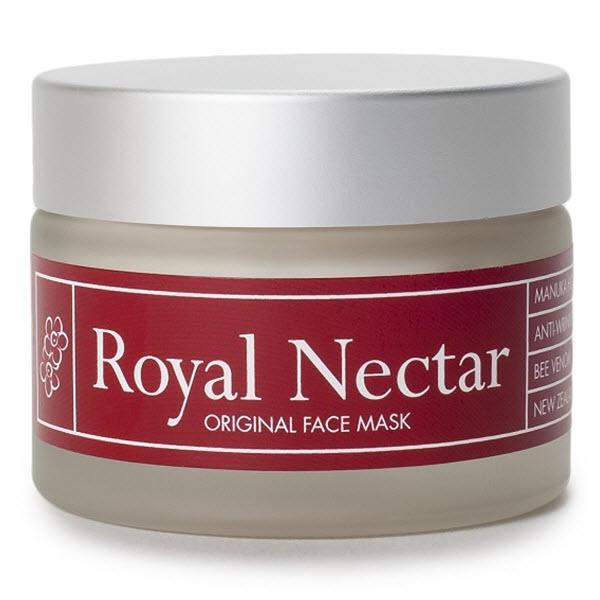 【生活薈CrownLife】Royal Nectar 皇家花蜜蜂毒面膜