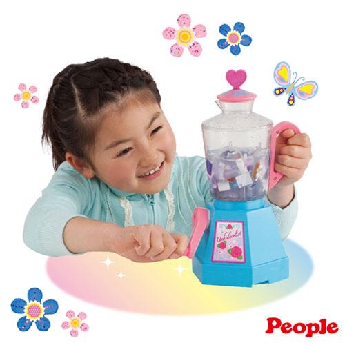 【奇買親子購物網】日本People 環保創意造紙機