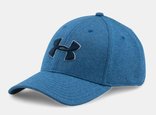 【瞎買天堂x現貨供應】Under Armor Heathered Blitzing Cap 棒球帽【CSHTAA03】
