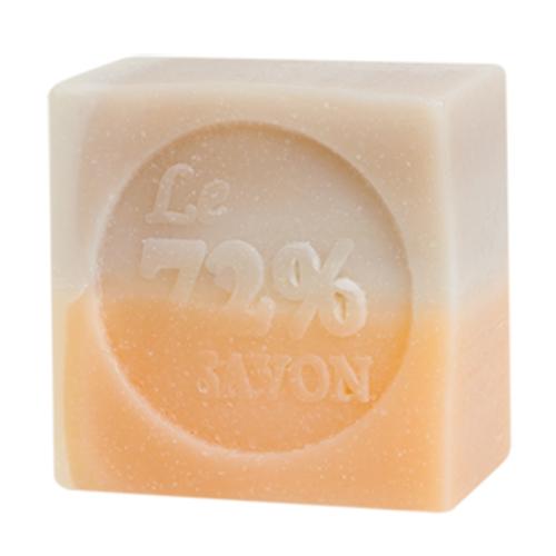 《雪文洋行》情定克里特島(橙花)72%馬賽皂-110g±10g
