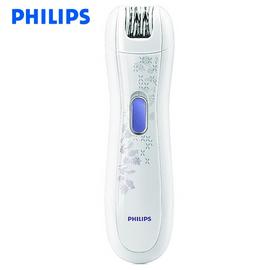 PHILIPS HP6365 飛利浦 電池迷你拔式美體刀【原廠公司貨】