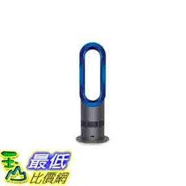 [美國直購 ShopUSA] Dyson 戴森 AM05 Hot + Cool Fan Heater Iron/Blue