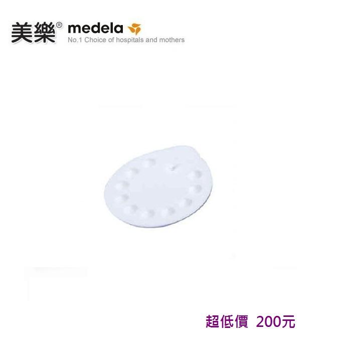 *美馨兒* 美樂-吸乳器配件-白色薄膜 64元