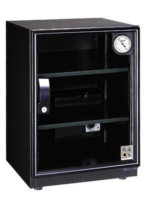 收藏家 68公升電子防潮箱 AD-72