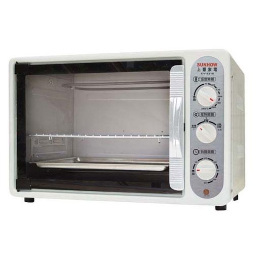 【上豪】30L旋風大烤箱 OV-3088