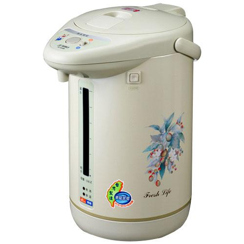 『東龍』3.6L電動熱水瓶 TE-936M