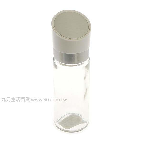 【九元生活百貨】美廚旋轉式玻璃油醋瓶 調味瓶