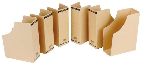 GF168-100L環保去酸開放式雜誌盒310x230x100m/m