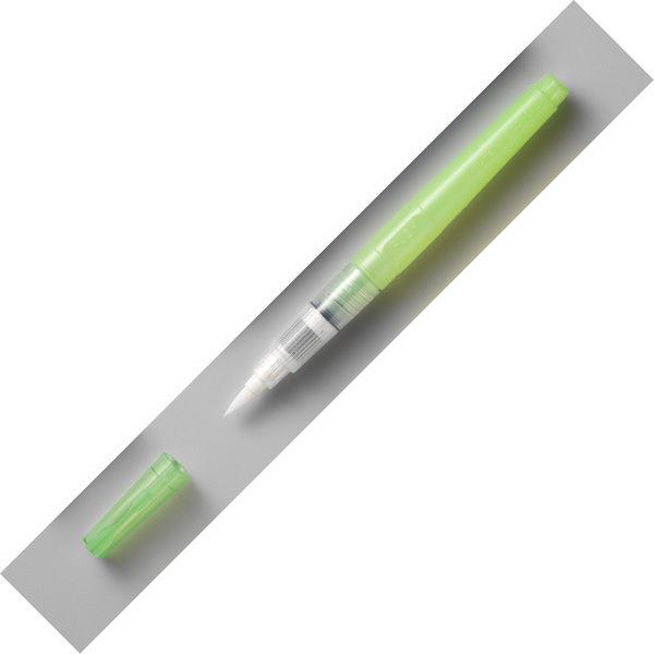 吳竹攜帶式水筆 (中圓) WSBR-02水彩畫專用筆