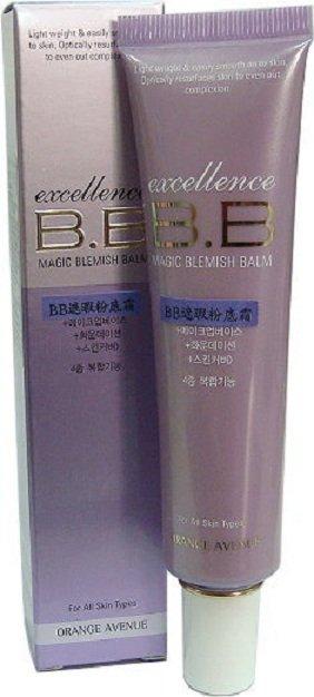 韓國Orange Avenue 卓越防曬隔離BB霜30ml(淺膚&中膚)兩款