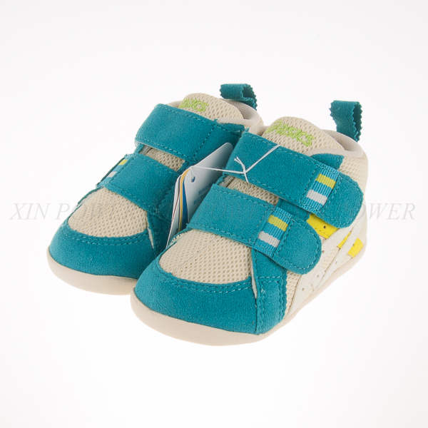 [陽光樂活] ASICS KIDS兒童系列 / FIRST / FABRE FIRST MS II SUKU2嬰兒鞋 TUF110-0367