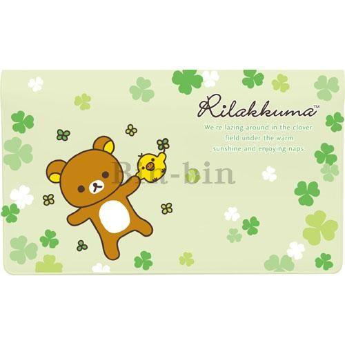 拉拉熊 存摺套/720-021