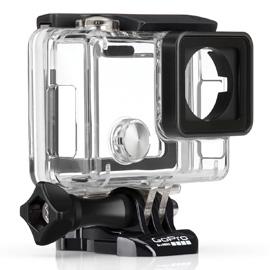 【GoPro 配件】輕薄側開防護盒AHSSK-301 Skeleton Housing Hero4 Hero3+ Hero3 HERO 極限運動攝影 公司貨