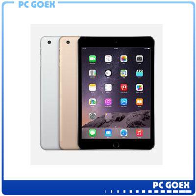 蘋果Apple iPad mini3 64G Wifi 平板電腦★贈玻璃保護貼★ ☆pcgoex軒揚☆