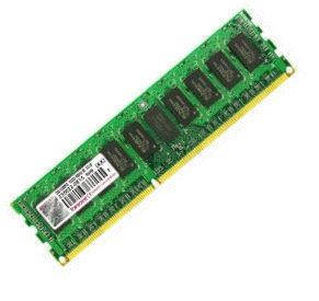 創見 4G / 4GB DDR3 1600 桌上型記憶體 ☆pcgoex 軒揚☆