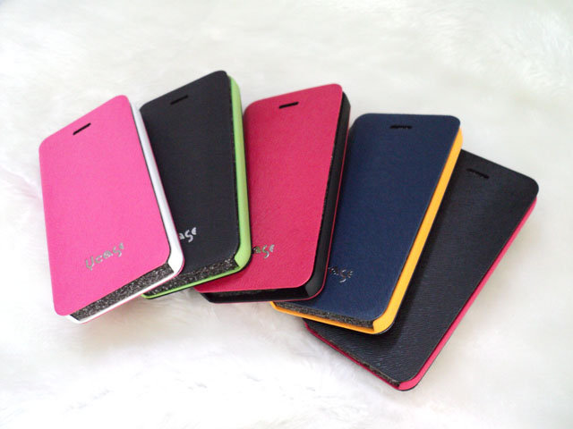 Apple iPhone 5/i Phone 5/5S 系列二 手機皮套/背蓋式皮套/雙色保護套/支架/觀賞架/掀蓋式皮套/側掀式皮套/U case