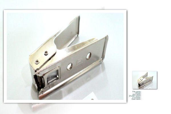 micro sim卡 DIY剪卡器 大卡變小卡 剪卡鉗 S3 i9300/iPhone 4S/iPad2/SONY LT26i/HTC Desire C