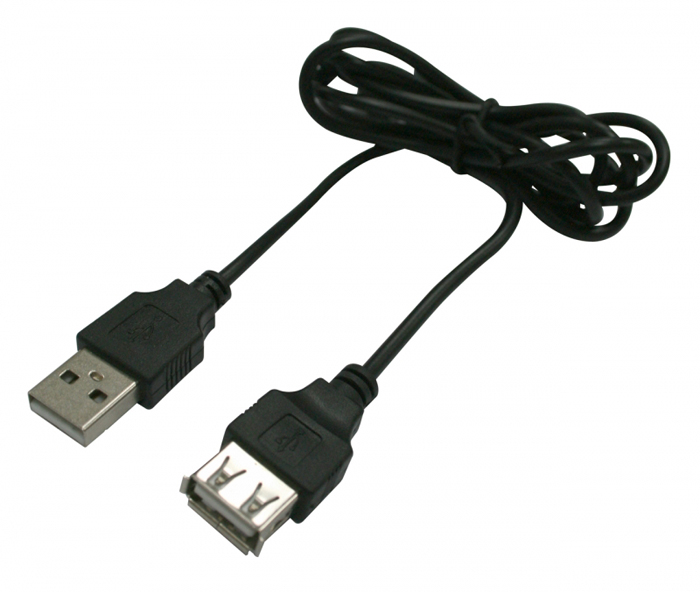KINYO USB-22 USB 延長線/線長120公分/傳輸線/USB 2.0 A公/A母/1.2M/高速輸出/滑鼠/電腦/鍵盤/印表機/掃描機/數位相機/外接硬碟/隨身碟/微型接收器/藍牙接收器/..