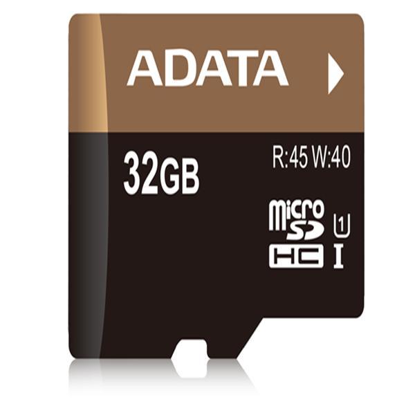 威剛 Pro microSDHC UHS-I U1 32G記憶卡