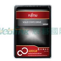 Fujitsu SSD FSB-480GB 超級玩家級 固態硬碟