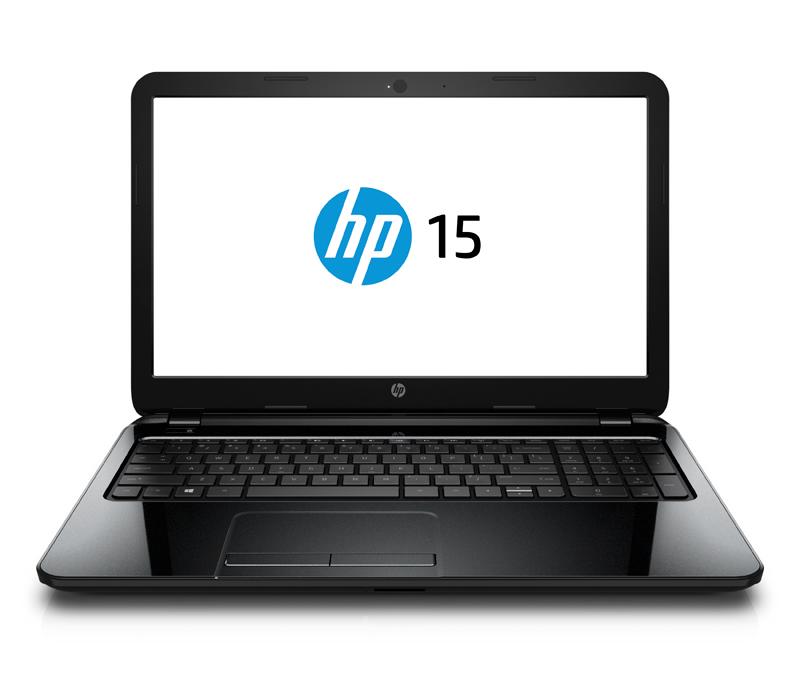 "HP 15-g205AX 黑色 15.6"" ( L1M07PA )  筆記型電腦 AMD A8-6410 Quad /8GD3/1TB AMD Radeon R5 /DVD RW /一年保固 AMD .."
