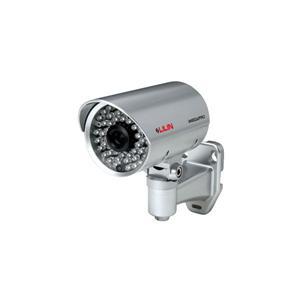LILIN IPR722ES4.3 日夜兩用1080P高畫質紅外線網路攝影機