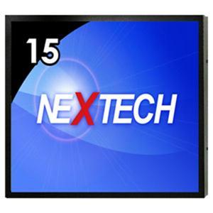 Nextech 15吋 Open-frame 四線電阻式觸控螢幕
