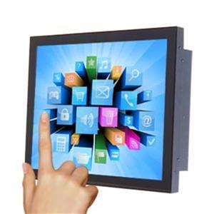 Nextech 15吋PCT雙點觸控螢幕
