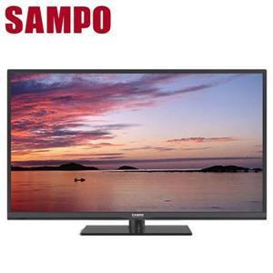 SAMPO聲寶 42吋 Full HD LED液晶顯示器(EM-42MA15D)