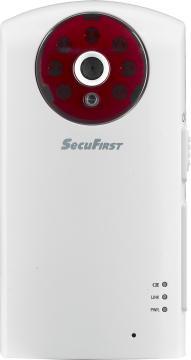 SecuFirst BB-A01S數位無線攝影機