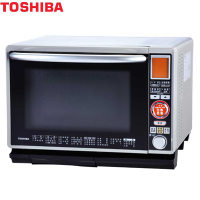 TOSHIBA東芝 30L過熱水蒸氣烘烤微波爐 ER-H8GN