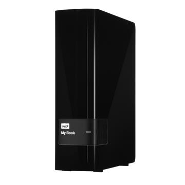 "WD MY Book Essential 3.5"" 4TB USB3.0 外接式硬碟 ( WDBFJK0040HBK-SESN )"