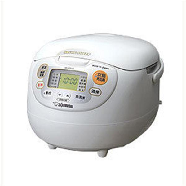 ZOJIRUSHI象印微電腦電子鍋(6人份)NSZDF10