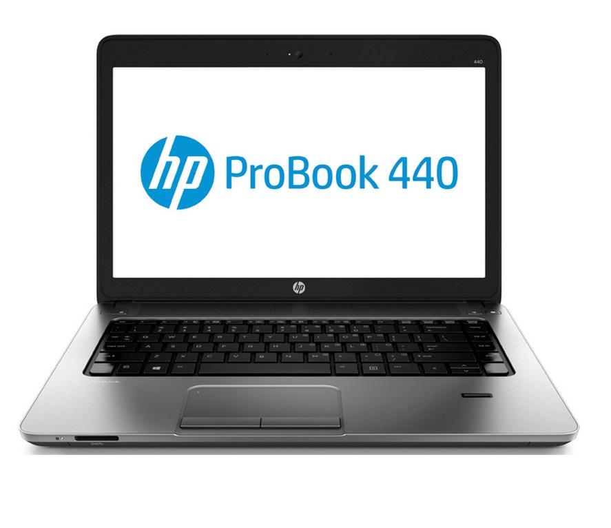 HP惠普 L5J00PA(440 G2) 14吋商用筆記型電腦 (i5-5200U/500G/4G/AMD 2G/DVDRW/WIN8.1 64DG/3Y)