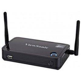 ViewSonic WPG-370 高速HDMI無線影像傳輸分享器;WPG370 1080P 無線智慧多媒體 分享器 2.4GHz/5GHz雙頻 WiDi無線傳輸技術 支援行動投影支援 iOS與And..