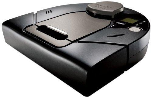 美國Neato XV Signature Pro 最新版 雷射系統 充電式吸塵器機器人 繁體中文操作介面