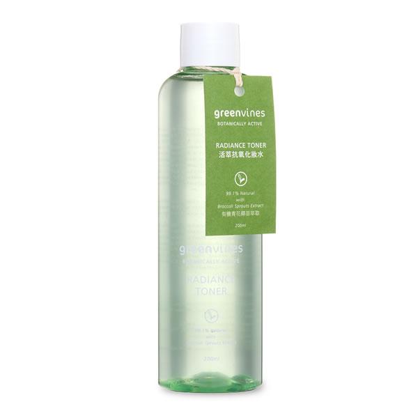 綠藤 活萃化妝水 200ml