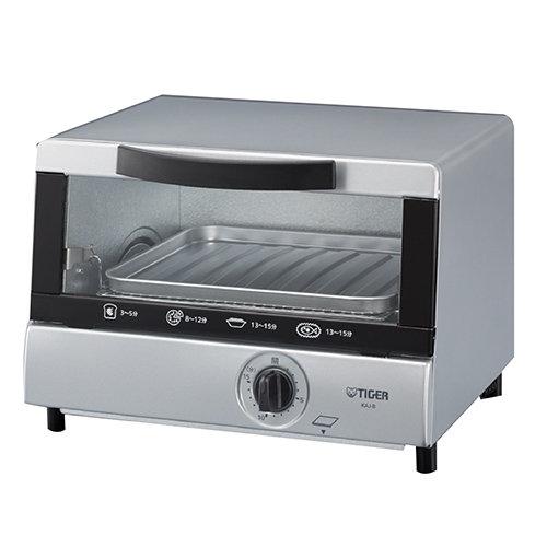 【TIGER虎牌】電烤箱 KAJ-B10R (限量促銷)