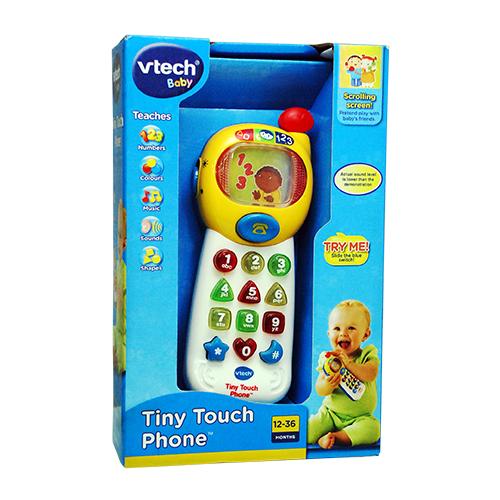★衛立兒生活館★Vtech 寶寶音樂學習手機