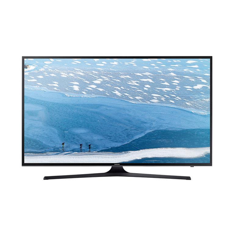 SAMSUNG 三星 UA55KU6000WXZW 55型4K連網LED液晶電視★指定區域配送安裝★