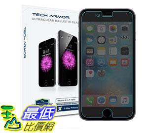 [美國直購] 保護膜 iPhone 6 Plus Glass Screen Protector Tech Armor Privacy Ballistic Glass iPhone 6 Plus (5...